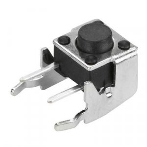 Chave toque 2T+2F 90 Graus  6X6X5mm  023-1004