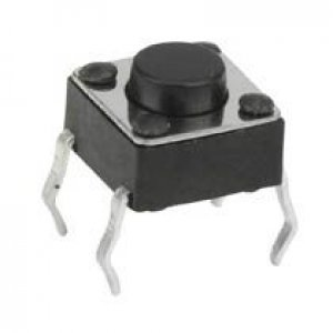 Chave Toque  4T 180gr 6x6 x4,3mm  023-1105