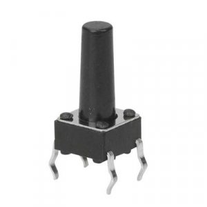Chave Toque 4T 180gr 6X6X12,5mm  023-1012