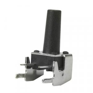 CHAVE TOQUE 4T 90GRAUS 6X6X12,5MM 023-1212