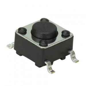 chave toque  SMD 6X6X4,3 0089-2 chave touch 023-0089