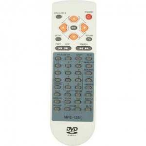 CONTROLE DVD PHILIPS DC-2K72