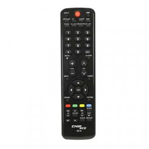 Controle H Buster LCD HTR-D19 Remoto 026-9919