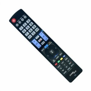 Controle LG LED SMART AKB73756504 026-6504 MY APPS