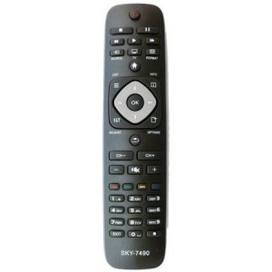 CONTROLE PHILIPS LCD/LED SMART RC2954101 SKY7490