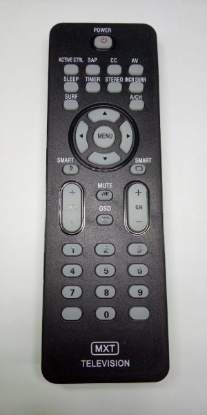 CONTROLE PHILIPS LCD SMART MXT 23.1.860 CO1103